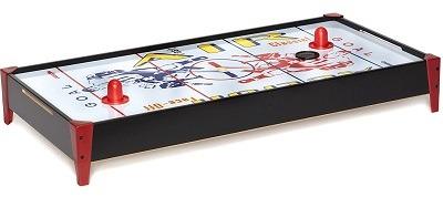 Carrom Air Hockey Table Top Game Best Air Hockey Table