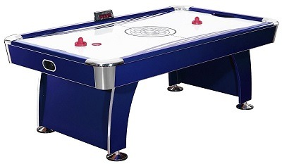 Full Regulation Standard Size Air Hockey Table