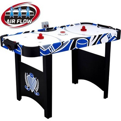 MD Sports 48 Air Powered Hockey Table
