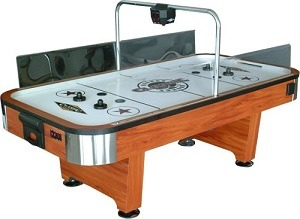 Classic Sport Traditional Air Hockey Table & Parts Review
