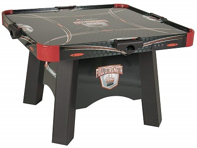 Top 4 Person Air Hockey Table Models Best Air Hockey Table