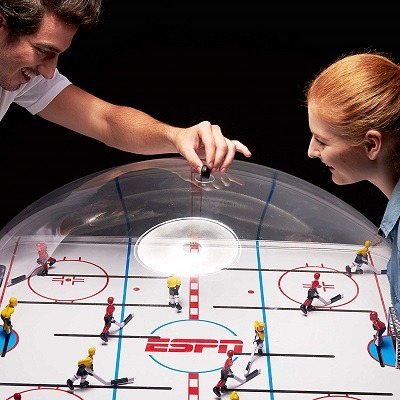 Best 5 Bubble Dome Hockey Table For In 2020 Reviews